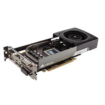 Adquiere tu Bracket para enfriamiento liquido de GPU Corsair Hydro Series HG10 N970 en nuestra tienda informática online o revisa más modelos en nuestro catálogo de Brackets Enfriamiento Corsair