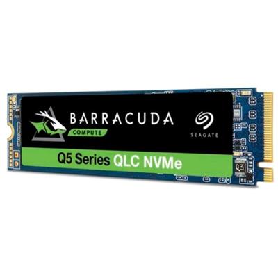 Adquiere tu Disco Duro Sólido Seagate Barracuda Q5 SSD, 1TB, M.2 2280, PCIe Gen 3.0 x4, NVMe 1.3 en nuestra tienda informática online o revisa más modelos en nuestro catálogo de Discos Sólidos M.2 Seagate