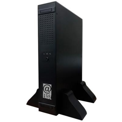 Adquiere tu UPS Elise AUR-1000-RM-LED, linea interactiva, 1000VA, 600W, 230V, USB. en nuestra tienda informática online o revisa más modelos en nuestro catálogo de UPS Interactivo Elise
