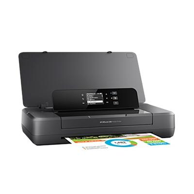Adquiere tu Impresora portatil HP OfficeJet 200, 20 ppm / 19 ppm, 1200 dpi, Bluetooth / Wi-Fi en nuestra tienda informática online o revisa más modelos en nuestro catálogo de Solo Impresora HP