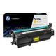 Adquiere tu Toner HP 507A, LaserJet M551N, M551DN, Amarillo (6K) en nuestra tienda informática online o revisa más modelos en nuestro catálogo de Toners HP