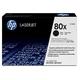 Adquiere tu Toner HP 80X, LaserJet M401DN, negro, Dual Pack (6.9 K) en nuestra tienda informática online o revisa más modelos en nuestro catálogo de Toners HP