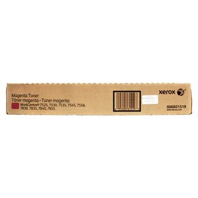 Adquiere tu Toner Xerox WorkCentre 7525, 7530, 7535, 7545, 7556, magenta (15K) en nuestra tienda informática online o revisa más modelos en nuestro catálogo de Toners Xerox