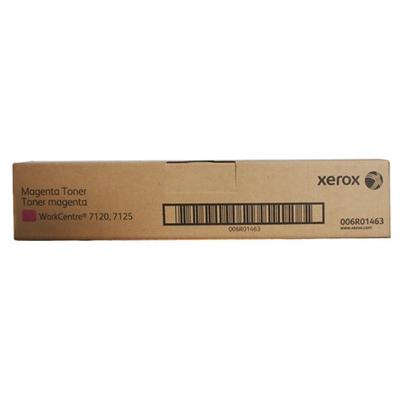Adquiere tu Toner Xerox WorkCentre 7120, 7125, 7220, 7225, magenta (15K) en nuestra tienda informática online o revisa más modelos en nuestro catálogo de Toners Xerox