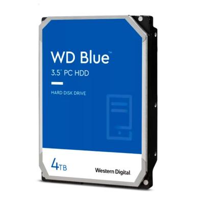 """Adquiere tu Disco duro Western Digital WD40EZAZ, 4TB, SATA 6.0 Gb/s, 5400 RPM, 3.5"""" en nuestra tienda informática online o revisa más modelos en nuestro catálogo de Discos Duros 3.5"""" Western Digital"""