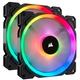Adquiere tu Kit x2 Fan Corsair LL140 RGB, 14 cm, 1300 RPM, 13.2 VDC, 4 pines, PWM Control. en nuestra tienda informática online o revisa más modelos en nuestro catálogo de Ventilador para Case Corsair