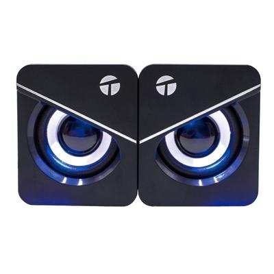 Adquiere tu Parlante Teros TE6030N, 3W, Led Indicador Azul en nuestra tienda informática online o revisa más modelos en nuestro catálogo de Parlantes para PC Teros