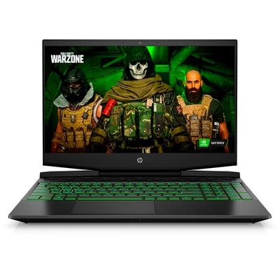 """Adquiere tu Laptop HP 15-dk1025la 15.6"""" WLED HD IPS, Intel Core i5-10300H 2.50GHz, 8GB DDR4, 256GB SSD, Nvidia Geforce GTX 1050 3GB. FreeDOS en nuestra tienda informática online o revisa más modelos en nuestro catálogo de Laptops Core i5 HP Compaq"""