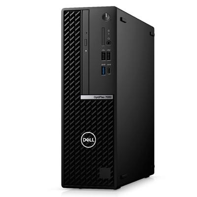 Adquiere tu Computadora Dell Optiplex 7080 SFF, Intel Core i7-10700 2.90 GHz, 8GB DDR4, 2TB SATA. Windows 10 Pro en nuestra tienda informática online o revisa más modelos en nuestro catálogo de PC de Escritorio Dell